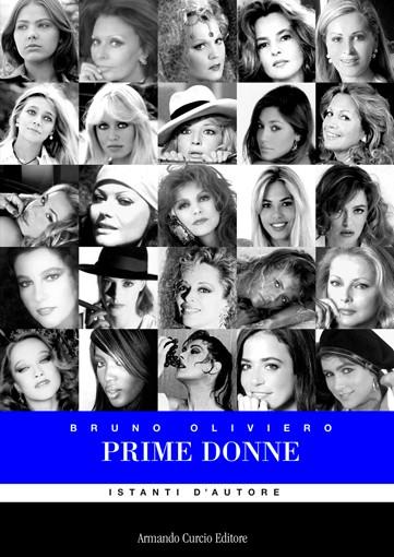 Prime donne. Istanti d'autore