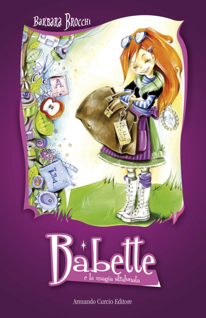 Babette e la magia stralunata