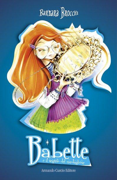 Babette e il segreto del medaglione