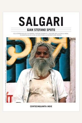 Salgari. 150 Indie