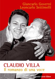 Il romanzo di una voce (Claudio Villa)