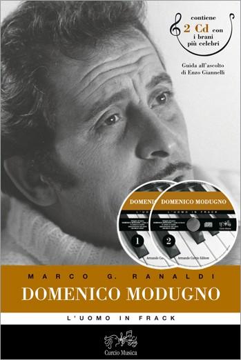 Domenico Modugno. L'uomo in frack