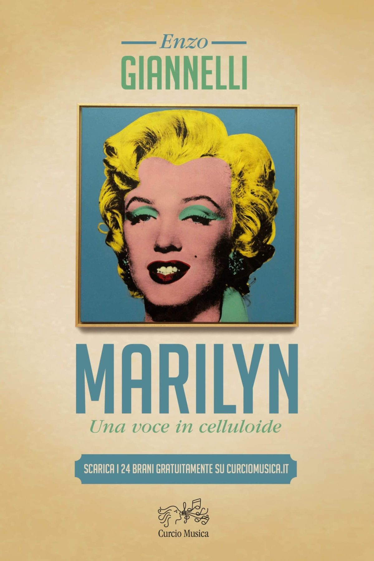 Marilyn. Una voce in celluloide
