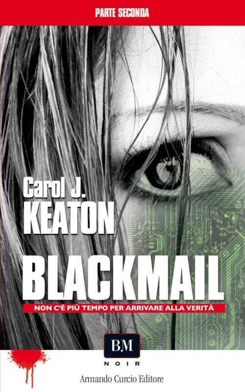 Blackmail (parte seconda)