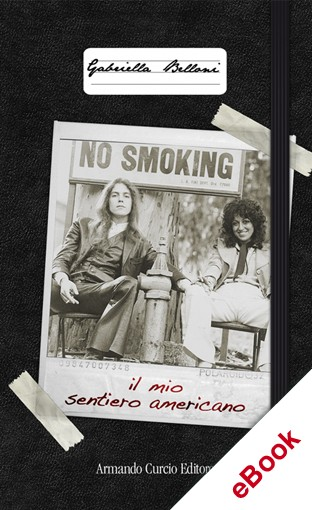 No smokingIl mio sentiero americano