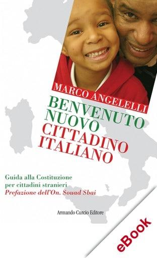 Benvenuto nuovo cittadino italiano