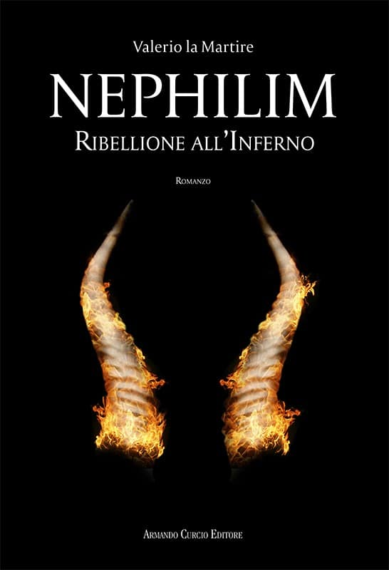 Nephilim. Ribellione all'inferno