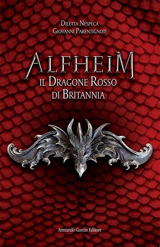 Alfheim. Il Dragone Rosso di Britannia