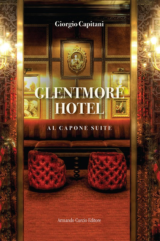 Glentmore Hotel. Al Capone suite