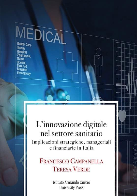 L'innovazione digitale nel settore sanitario