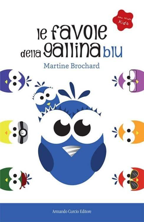 Le favole della gallina blu