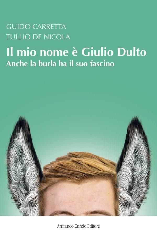 Il mio nome è Giulio Dulto