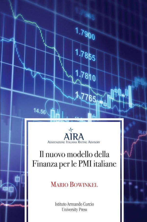 Il nuovo modello della finazna per le PMI italiane