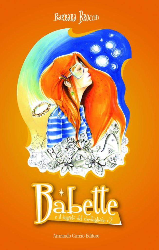 Babette e il segreto del medaglione 2