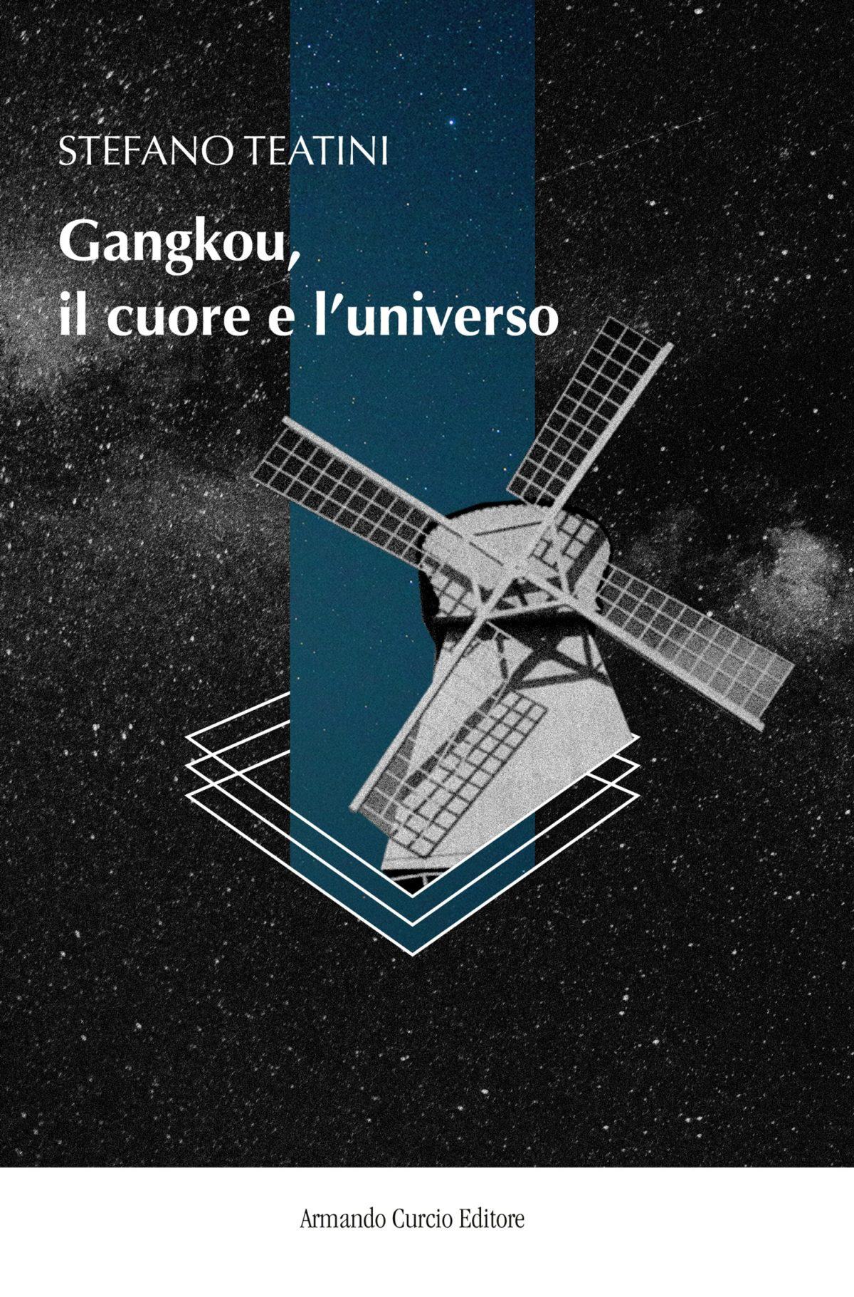 Gangkou, il cuore e l'universo