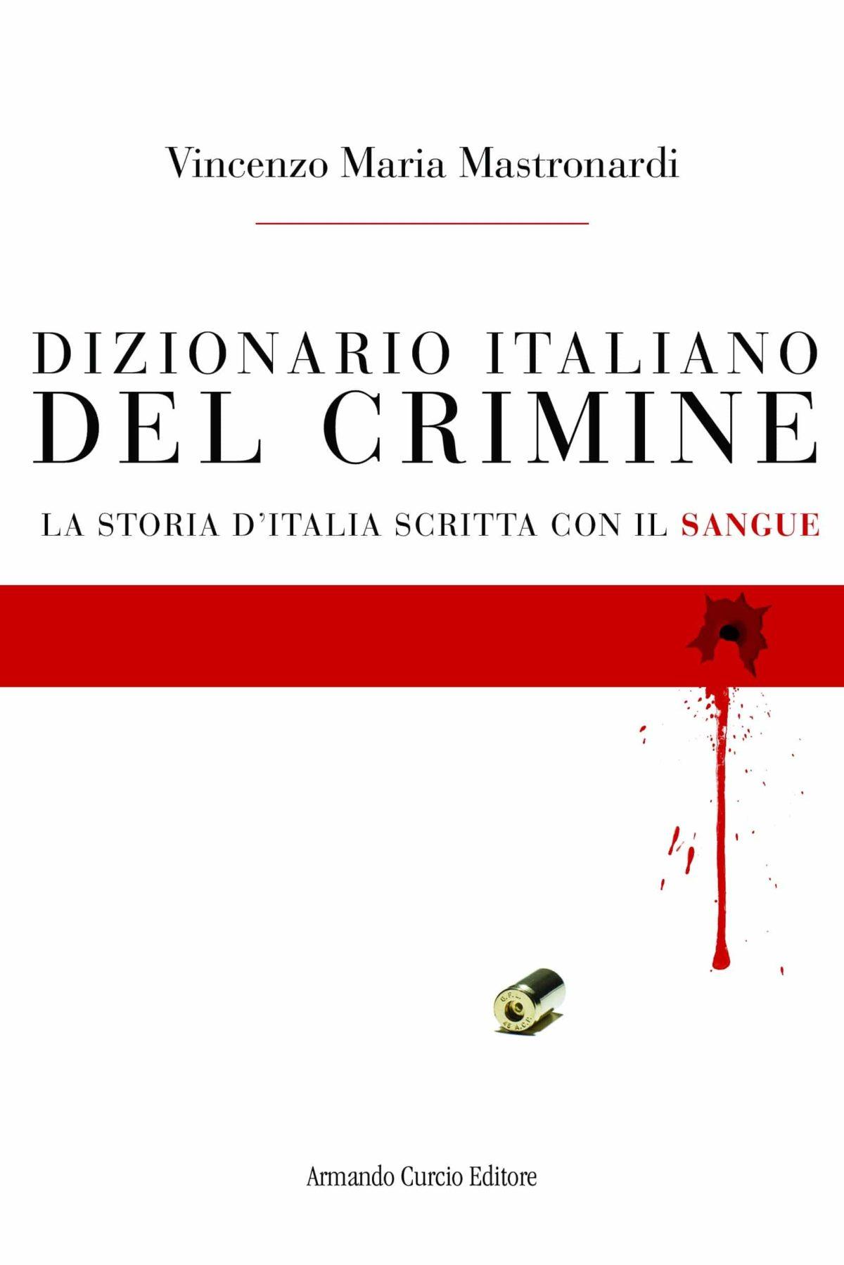 Dizionario italiano del crimine