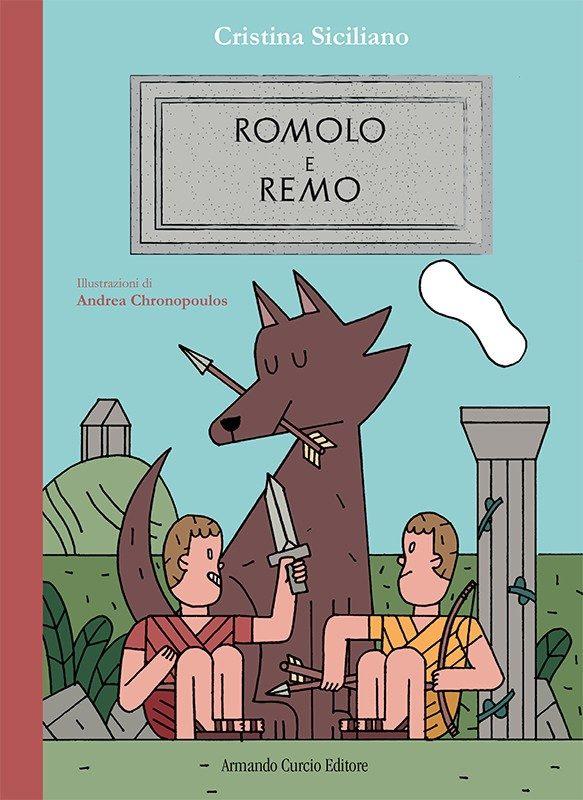 Romolo e Remo