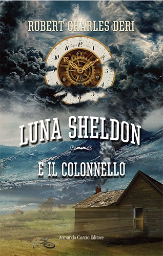 LUNA SHELDON E IL COLONNELLO
