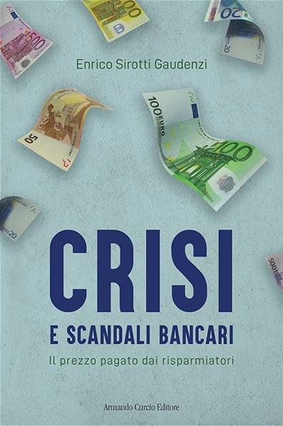 Crisi e scandali bancari