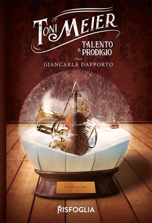 Toni Meier - Talento e Prodigio